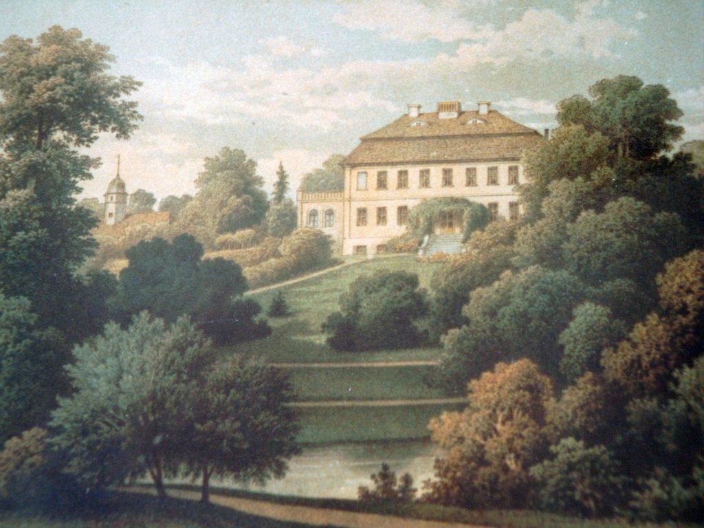 Gutshof-Fredenwalde-Stich