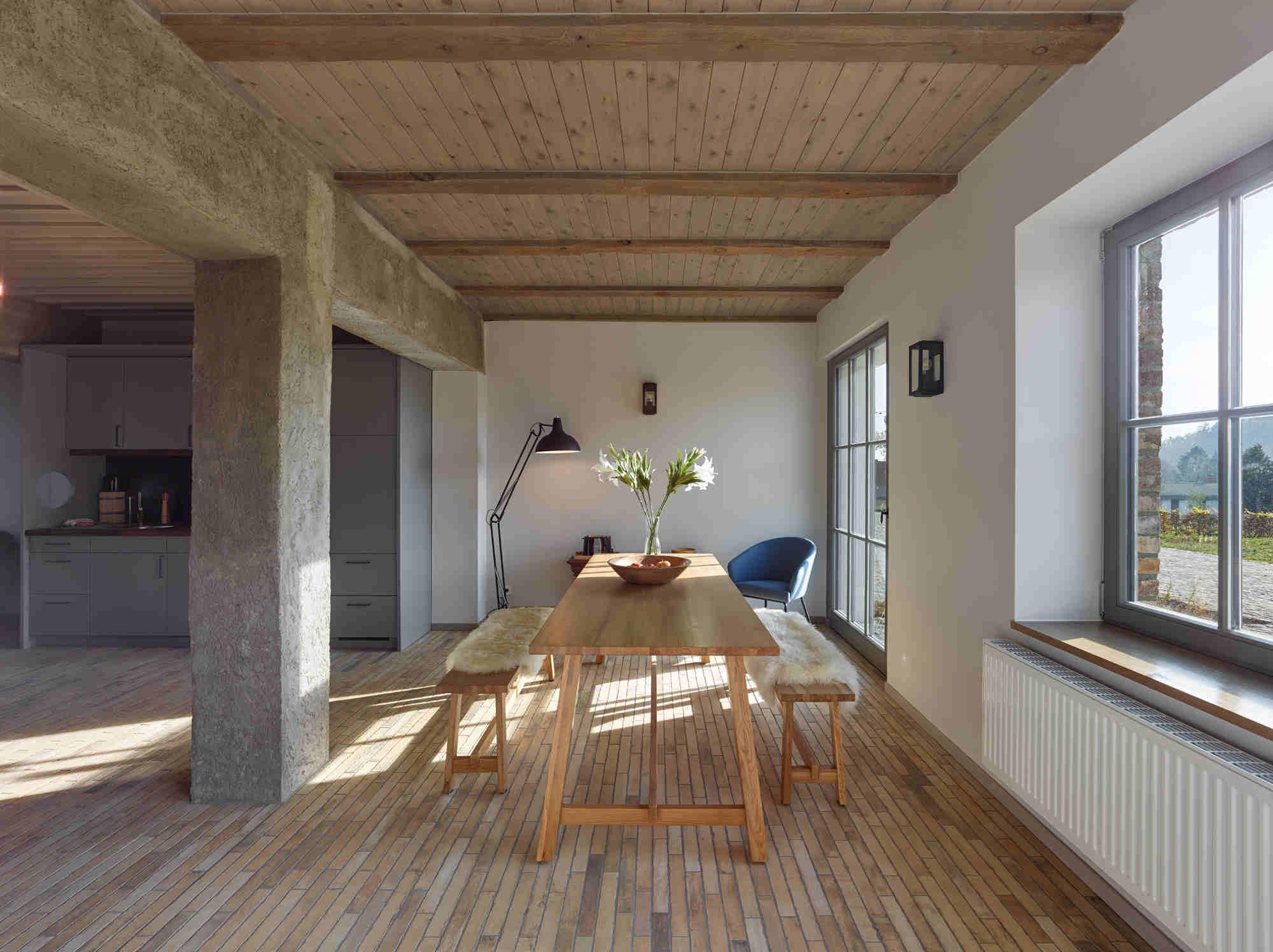 uckermark-Gutshof-Fredenwalde-ferienwohnung-luthereiche-essecke