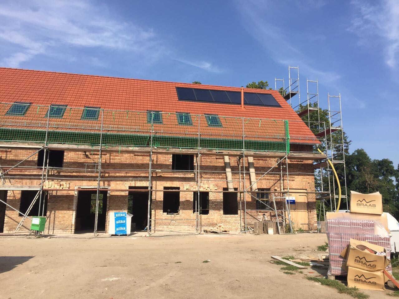 Gutshof-Fredenwalde-Umbauarbeiten-Kornspeicher